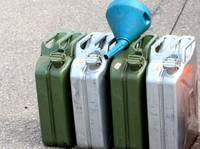 Valsts policija aicina atsaukties aculieciniekus degvielas zādzībai Liepājā
