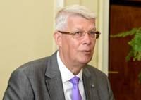 Valdis Zatlers: Saeimas atlaišana nav izdevīga nevienam