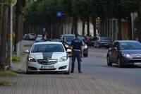 Ceļu policistiem piegādās pie apģērba piestiprināmas videokameras