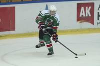 """Latvijas klubu hokeja izlases sastāvā piedalīsies seši """"Liepājas"""" spēlētāji"""