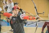 Jānis Bružis loka šaušanas čempionātā izcīna 3.vietu