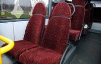 Daudzbērnu ģimenes valsts svētkos bez maksas varēs braukt ar reģionālo sabiedrisko transportu