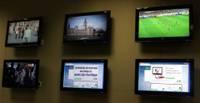 NEPLP aizliedz Latvijā retranslēt deviņus Krievijas televīzijas kanālus