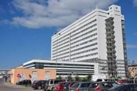 Starp 77 būvnieku karteļa objektiem ir arī Liepājascietums, tenisa korti un slimnīca