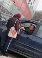 Liepājā krāpnieki no Moldovas diedelē cilvēkiem naudu