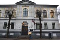 Latvijas Bankas ēku nolūkojuši vairāki interesenti