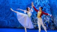 Kur aiziet: Vilina klasiskais balets un gregoriskie dziedājumi