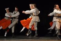 Kur aiziet: Labdarības koncertā vienosies dejas solī