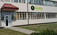"""""""Daily"""" pusdienu restorānam piemēro 200 eiro sodu"""
