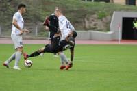 "Futbolisti Kiprā sāk ar 0:2 pret ""Slask"""