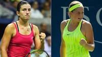 Sevastova un Ostapenko pēc varenas atspēlēšanās izšķirošajā dubultspēlē zaudē ASV tenisistēm