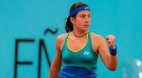 Sevastova WTA rangā piekāpjas Ostapenko