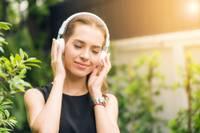 Kā ļaut skaņai ietekmēt savu pašsajūtu