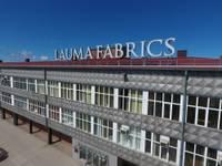 """Tekstilražotājs """"Lauma Fabrics"""" reģistrējis komercķīlu ar 58,8 miljonu eiro nodrošinātā prasījuma maksimālo summu"""