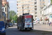 Liepājas sabiedriskā transporta bezmaksas mēnešbiļetēm pagarinās izmantošanas termiņu