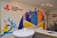 """""""Dižvanagu"""" Baltijas Rehabilitācijas centrs pārtrauc ikdienas apmeklētāju pieņemšanu klātienē"""