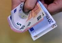 CSP: 2019.gadā vidējā alga auga par 7,2%, sasniedzot 1076 eiro