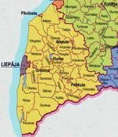 Pašvaldību vadītāji ieskicē Liepājas un novada sadarbību