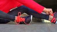 Liepājā iedzīvotājiem atsākas bezmaksas sporta nodarbības