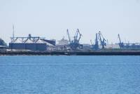 Liepājas ostā pārkrauto kravu apmērs pirmajā ceturksnī sarucis par 1,3%