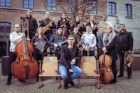 """""""Liepaja Music Orchestra"""" laiž klajā pirmo pandēmijas laikā radīto singlu – """"ASNS"""""""
