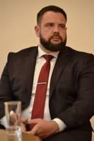 """Ekonomikas ministrs Vitenbergs no """"KPV LV"""" nolēmis pāriet uz NA"""
