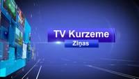 """15. jūlija TV """"Kurzeme"""" ziņu izlaidums"""