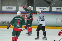 Pavisam drīz jau sāksies jaunā hokeja virslīgas sezona