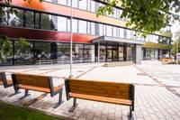 Par energoefektīvāko publisko ēku Latvijā atzīts Liepājas pašvaldības nams