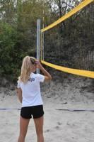 Šodien startēs Liepājas pludmales volejbola līga