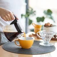 5 dažādi veidi, kā pagatavot tasīti kafijas mājās