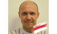 Baltkrievu žurnālists Vjačeslavs Fedorenko: Protesti ir mierīgi
