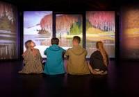 Liepājas muzejā atklās unikālu multimediālu izstādi