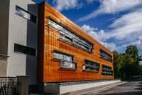 Liepājas Mūzikas, mākslas un dizaina vidusskolas jauno ēku pieņems ekspluatācijā