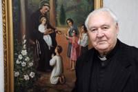 Ārvaldis Andrejs Brumanis – garīdznieks, kas pasaulei stāstīja par Latviju un tās ļaužu likteni