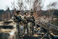 Aicina pieteikties rezervistu militārajām apmācībām