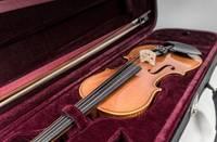 Liepājas Mūzikas, mākslas un dizaina vidusskola par 3400 eiro iegādājusies jaunus mūzikas instrumentus