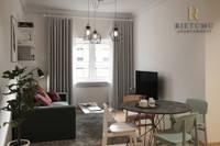 Jauni dzīvokļi Liepājas klusajā centrā