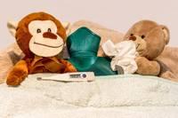 SPKC izstrādājis rīcības plānu vecākiem, ja bērnam ir akūtas elpceļu infekcijas slimības pazīmes