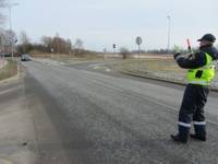Drošības dienās daļa satiksmes dalībnieku bijuši bezatbildīgi