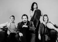 """Godalgotais berlīniešu stīgu kvartets """"Artemis"""" šonedēļ koncertēs Liepājā"""