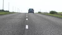 Neizvēloties drošu braukšanas ātrumu, izraisa avāriju Grobiņas pagastā un nonāk slimnīcā
