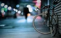 Kazdangā nozagts velosipēds