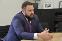 Jānis Vitenbergs: Liepāja ir viena no aktīvākajām pašvaldībām, kura klauvē pie Ekonomikas ministrijas durvīm