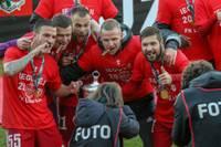 "FK ""Liepāja"": sezona nav beigusies"