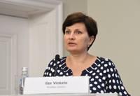 Viņķele: Covid-19 situācijai neuzlabojoties, strikti ierobežojumi būs jāievieš visā valstī