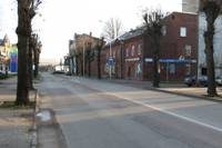 Raiņa ielā tvarsta agresīvos autovadītājus