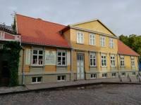 Pilsētas centrā atdzimst senās mājas. Arvien vairāk cilvēku par dzīvesvietu izvēlas Vecliepāju
