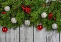 Pāvilostā vērtēs iedzīvotāju Ziemassvētku rotājumus