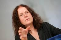 Māra Ķimele: Gribas, lai pilsēta atbalsta teātri tā, kā tas to ir pelnījis